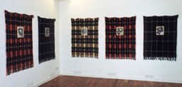 Micky Donnelly Blanket_Series