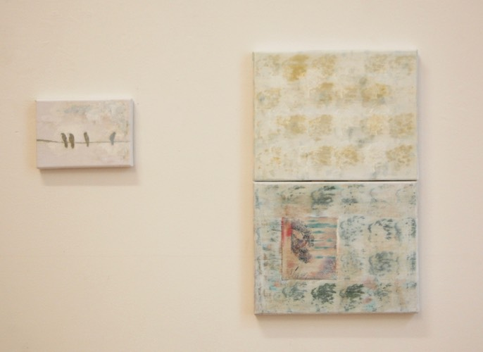 Micky Donnelly Taylor Gallery 3